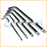 Chuanghe sales ball point hex key set