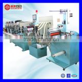 CH-300 6 colors fully automatic rotary woven label printing machine