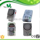 electric fan heaters for greenhouse/ greenhouse 24 hour mechanical timer/ garden 24 hour timer