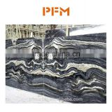 Natural Ancient Forest grey wood vein marble price