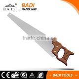hand saw garden saw BADI brand with good wood handle