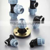 IRRIGATION PP FITTING
