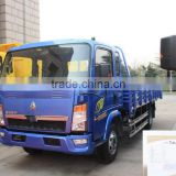 SINOTRUK HOWO 4X2 Light Truck