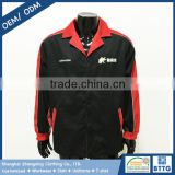 China Shanghai Supply Professional OEM Auto Tools Mechanic Smock Jacket with Own Brand Name in Embroidery