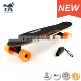 HSJ163 Four wheels scooter skateboard China factory direct sale electric skateboard
