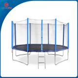 CreateFun 14ft Large Trampoline With Enclosure