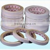 Embroidery used Double-side Adhesive Tape sticking