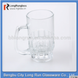 LongRun 275ml 2015 hot sale fashion glassware famous brand Amstel beer glass beer drinking cup