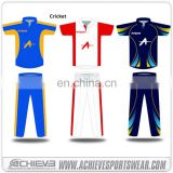2017 New Model Cricket Jersey , Cricket Sports Jerseys