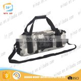 2016 new fashion sports waterproof bag portable dry duffel travel bag