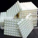 Fire retardant sound insulation non-flammable melamine foam