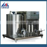 Perfume frozon filter perfume making machine perfume making production line