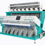 Digital CCD rice color sorting machine in China