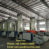 XWKS1000 Denim fabric waste opening machine for felt