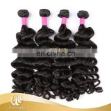 One Bundle from One Donor, Top Quality Pure Virgin Hair Big Curl Brazilian Hair