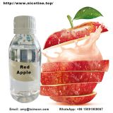 Wholesale 5 Liter Red Apple Flavor/ Flavour Concentrated Fruit Flavour Liquid