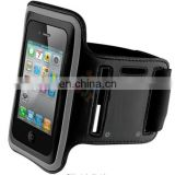 waterproof sport armband jogging case for iphone 6