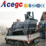 Sand Extraction Machine,sand dewater plant,tinny fine sand recovery machine