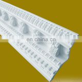 China manufacturer decorative pu foam cornice moulding
