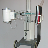 SF30AY 30mA mobile x-ray machine CE