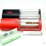 Small electronic automatic cigarette machine, cigarette paper sponge head portable electric cigarette machine