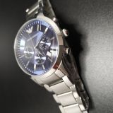 authentic top quality wholesale armani men's wrist watches timepiece