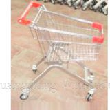 YLD-BT055-1S European Shopping Trolley,Shopping Trolley China,European Style Shopping Trolley