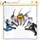 Guitar accessories/ pick/ tuner/ capo
