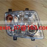 FOR CHINESE TRUCK BODY PARTS, factory price and high quality H3 ETX 2280 Truck Head lamp