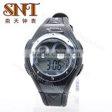 SNT-SP014A cool wristband kids waterproof digital watch