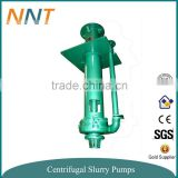 Professional SP series centrifugal vertical sump pump for sulfuric acid