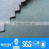 Woven recycled fabric coating fabric durable waterproof fabric for jackets
