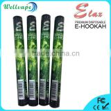 Cheapest huge vapor 500 puffs disposable e hookah head hookah pen