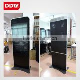 "47"" floor standing advertising player, digital signage totem, led digital poster DDW-AD4701SN"