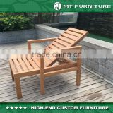 Wholesale Wood Beach Chair China Supplier