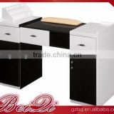 Beiqi 2016 Wholesale Price Painted Finish Manicure Table of Nail Spa Care Equipment for Sale in Guangzhou