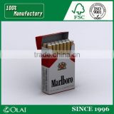 Paper Cigarette Box