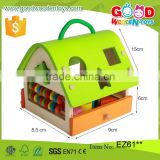 Wisdom Digital House Set And Maths Learning Wooden Toys Game                                                                         Quality Choice                                                     Most Popular