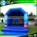 Kids favorite giant inflatable bounce house inflatable bouncer for sale                                                                                                         Supplier's Choice