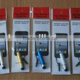 for ipad iphone branded stylus pen