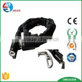 Steel Chain lock for bicycle