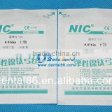 2013 popular dental orthodontic nitinol arch wire