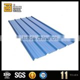 high quality ral color or corrugated galvanized steel sheet of corrugated steel sheet metal roofing building materials