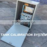 Tank Calibration Machine for petrol station underground tank /tank lorry, diesel pump calibration machine, tank level gauge ATG