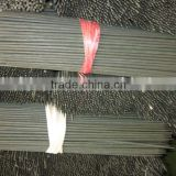 black bamboo flower stick