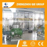 Professional Crude Peanut oil refined machine processing line,Peanut oil refined machine workshop