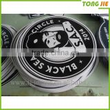 Custom Printing Vinyl Wall Clock Mirror Sticker
