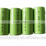 recharge battery high discharge rate battery cells/battery 18650 6000mah/18650 40a battery pack