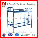 High Reputation metal bunk bed for children in school teen bunk beds
