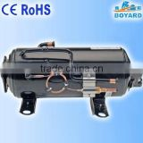 HVAC CE ROHS R410a Refrigeration compressor for industrial freezers refrigeration showcase display